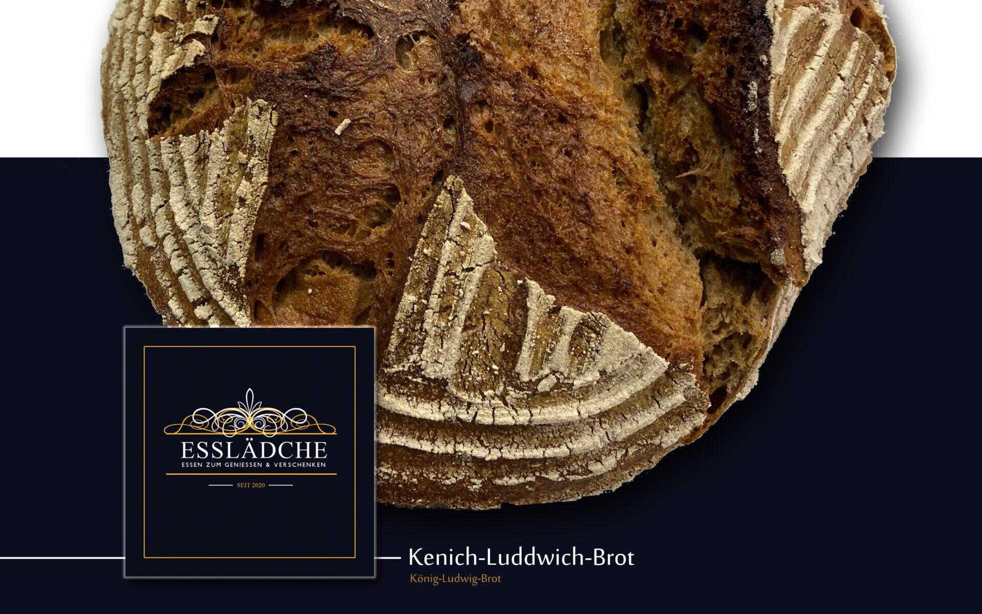 Brot mit Tradition